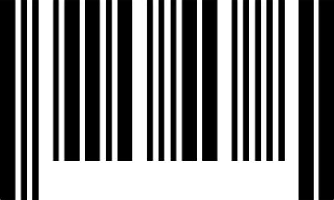 barcode template barcode vector graphics to