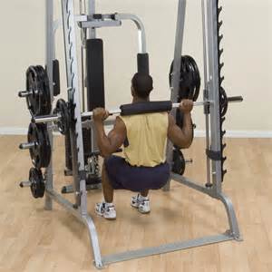 gs348q solid series 7 smith machine solid