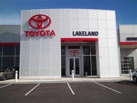 Toyota Lakeland Service Lakeland Toyota Scion Subaru Honda Closed Auto Repair