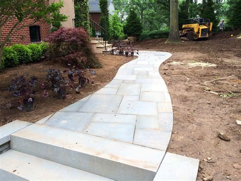 walkways stonework and masonry nj stone masons masonry pavers natural stone concrete by mufson