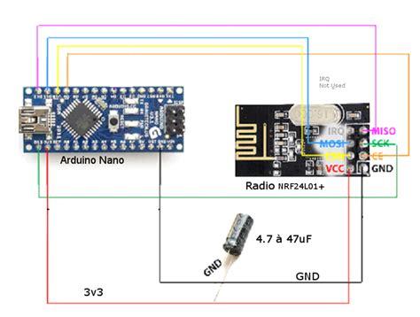 nrf24l01 arduino nano wiring l free printable