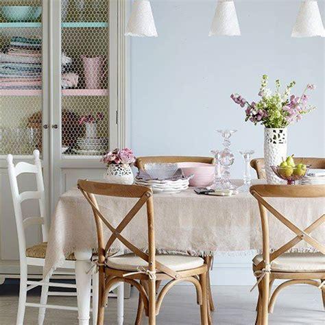 esszimmer vintage vintage stil pastell esszimmer 183 ratgeber haus garten
