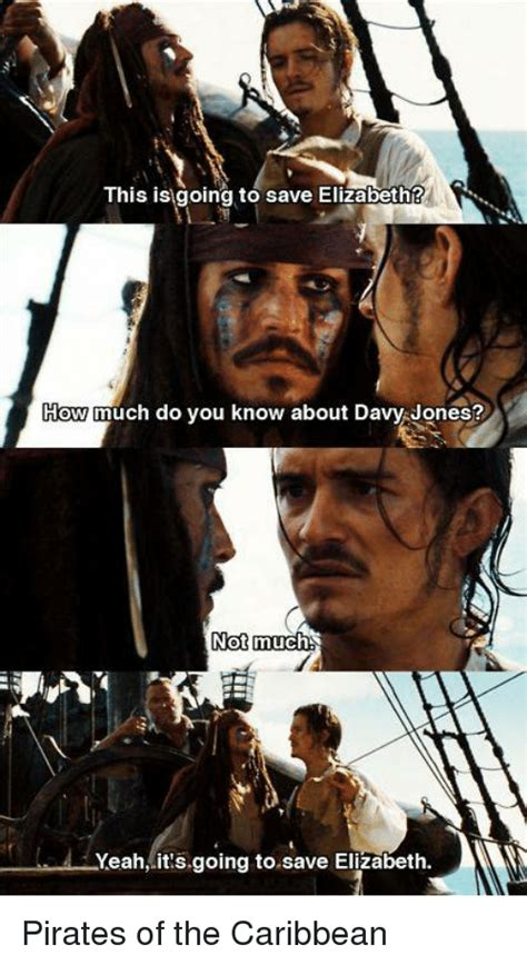 Pirates Of The Caribbean Memes - 25 best memes about davy jones davy jones memes