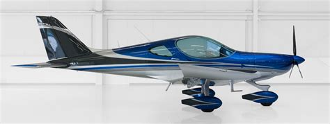 design brm aero bristell aircraft manufacturer