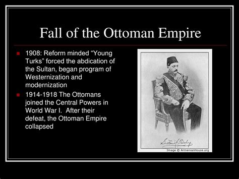 what led to the downfall of the ottoman empire ppt latin america civilizations in crisis russia and