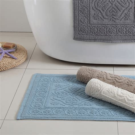 Cannon Bathroom Rugs Cannon Textured Bath Rug Home Bed Bath Bath Bath Towels Rugs Bath Rugs Mats