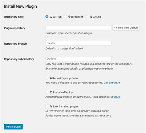 html theme git wordpress version control made easy with git noupe