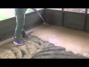 patio floor paint paint your concrete patio