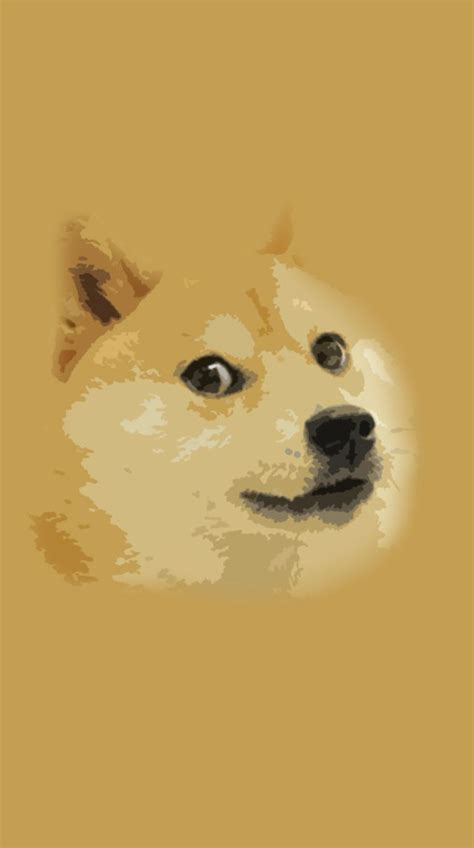 Iphone Meme Wallpaper - doge meme wallpaper wallpapersafari