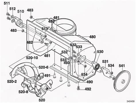murray snowblower parts diagram murray snow blower parts diagram car interior design
