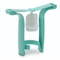 Sale Unimom K Pop Eco Portable Electric Breastpump milkies milk saver babymama