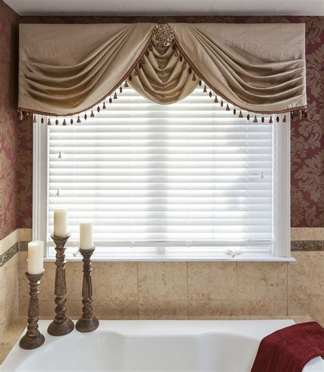 Swag Valances For Windows Designs 17 Best Images About Window Treatments 2014 On Pinterest