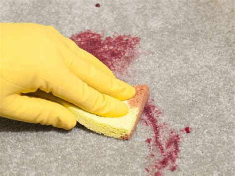 how to clean a rug at home get rid of spots six ways to clean tricky stains out of