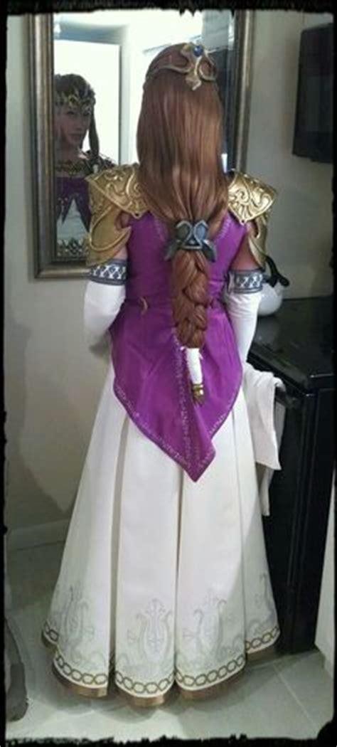 princess zelda hair 1000 images about cosplay legend of zelda on pinterest