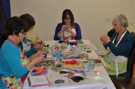 Paper Craft Classes - the gallery makery mill