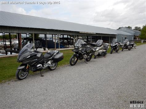 Bmw Motorrad Days 2015 Canada by 特別的加拿大bmw Motorrad 8天之旅 Ibike鐵騎網誌 電單車資料庫