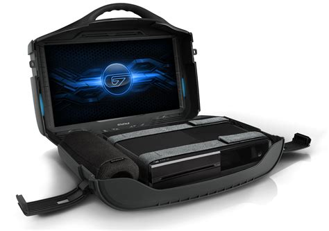 gaems vanguard personal gaming environment ps4 xboxone