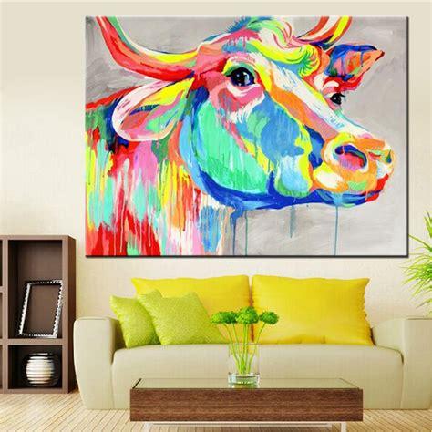 handcrafted home decor aliexpress com buy handmade home decor paintings