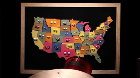 States and Capitals Song by Musical Stew   YouTube