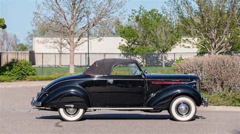 1938 chrysler coupe 1938 chrysler royal convertible coupe s82 1 denver 2015