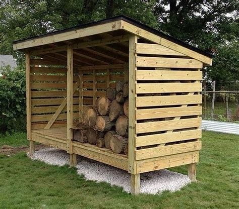 Quality Firewood Storage Shed Plans quality firewood storage shed plans woodworking projects