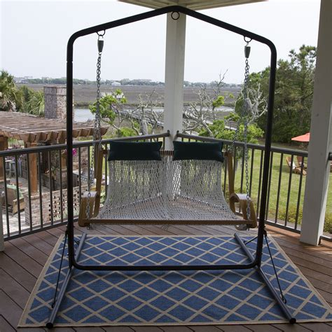 swing stand bronze metal swing stand on sale swslbr