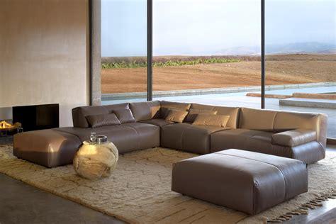 casa furniture sofas agadir sectional sofa sofas from fendi casa architonic