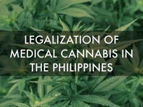 Legalizing Marijuana Thesis Statement Legalization Of Medical Cannabis By Richlee Prime