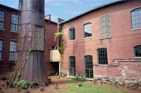 The Loft Apartments Gastonia Nc Historic Preservation Adaptive Reuse Jones
