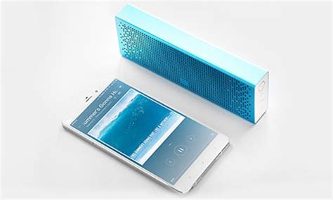 Xiaomi Millet Speaker 綷寘 綷 綷 2015 xiaomi millet bluetooth speaker