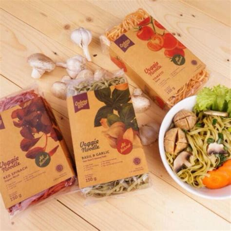 Ladang Lima Veggie Noodle Spinach Egg Free All Low jual beli ladang lima veggie noodle 150grm spinach