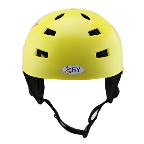 Best Seller Shs Safety Cover best selling water sport rescue helmet bright colours