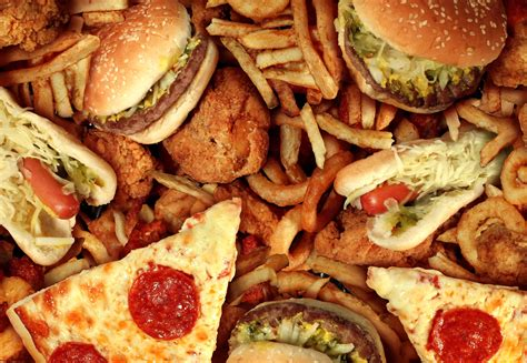 fast bid fast food just look out for the big m malnutrition