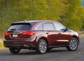 Acura Mdx Customer Reviews Top Suv 2016 Consumer Reports Autos Post