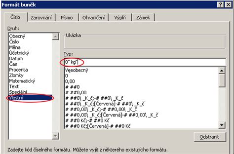format excel kilo euro microsoft excel vlastn 237 č 237 seln 253 form 225 t abecedapc