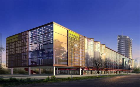 wallpaper 4k architecture big shopping center architecture 4k wide ultra hd