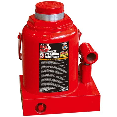 omega 2 ton hydraulic bottle 10025b the home depot