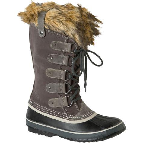joan of arctic sorel boots sorel s joan of arctic boot fontana sports