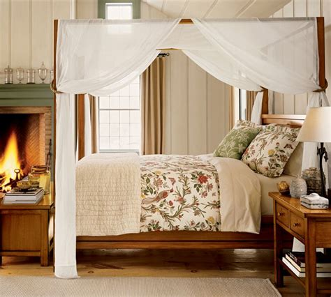 Canopy Bed Decor | theme inspiration 11 canopy bed designs trend simple