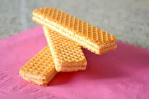 sugar wafer cookies quotes