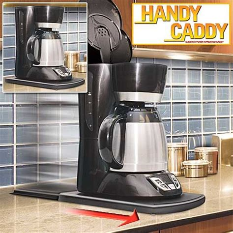 top handy caddy space saver gliding tray cooking gizmos 17 best images about as seen on tv on pinterest can