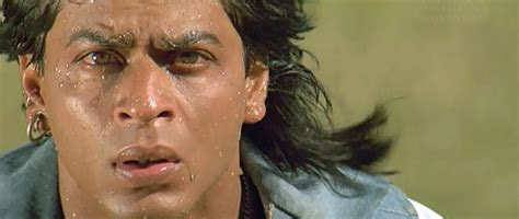 biography of koyla movie 16 movies srk should probably not have done