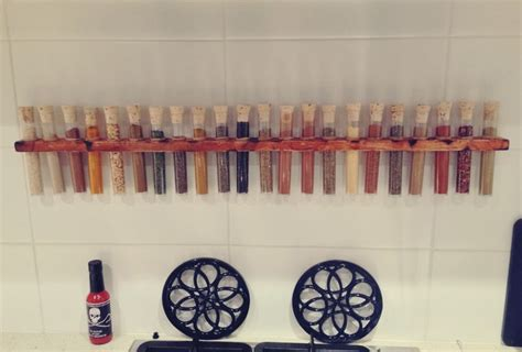diy test spice rack how to make an awesome test spice rack your projects obn