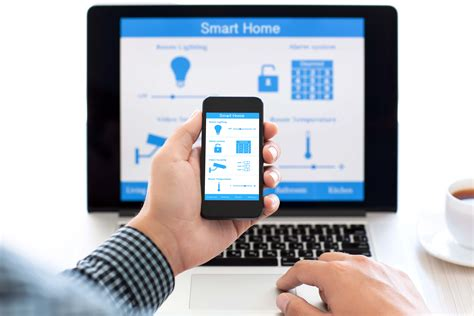 self monitoring home security home design