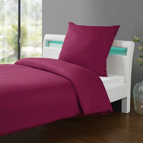 Bed Covers And Pillows by Neu Haus Bed Cover 135x200cm Cushion Cover Pillows