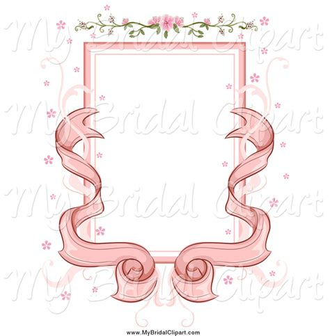 Wedding Border Frame Design by Royalty Free Stock Bridal Designs Of Borders