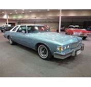 1975 Buick Riviera For Sale Troy Michigan