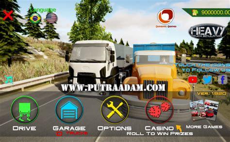 kumpulan game mod apk untuk android kumpulan game truck simulator android terbaik sudah di mod