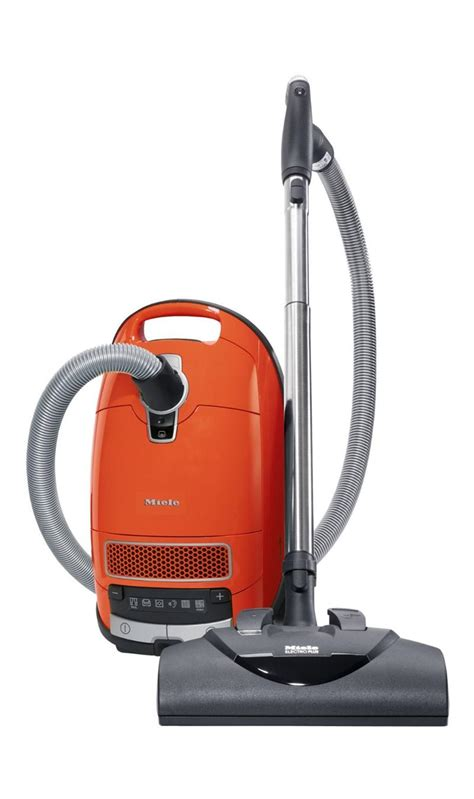 miele vaccum miele s8380 cat canister vacuum