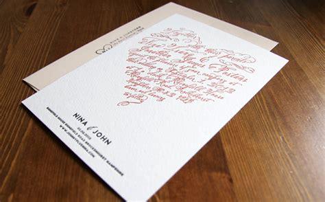 calligraphy invitation lettering studio